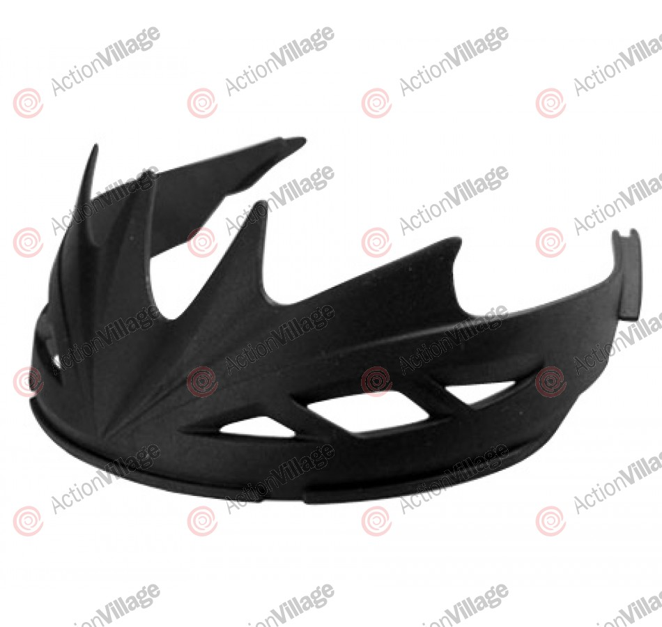 V-Force Profiler VFlector Visor - Black