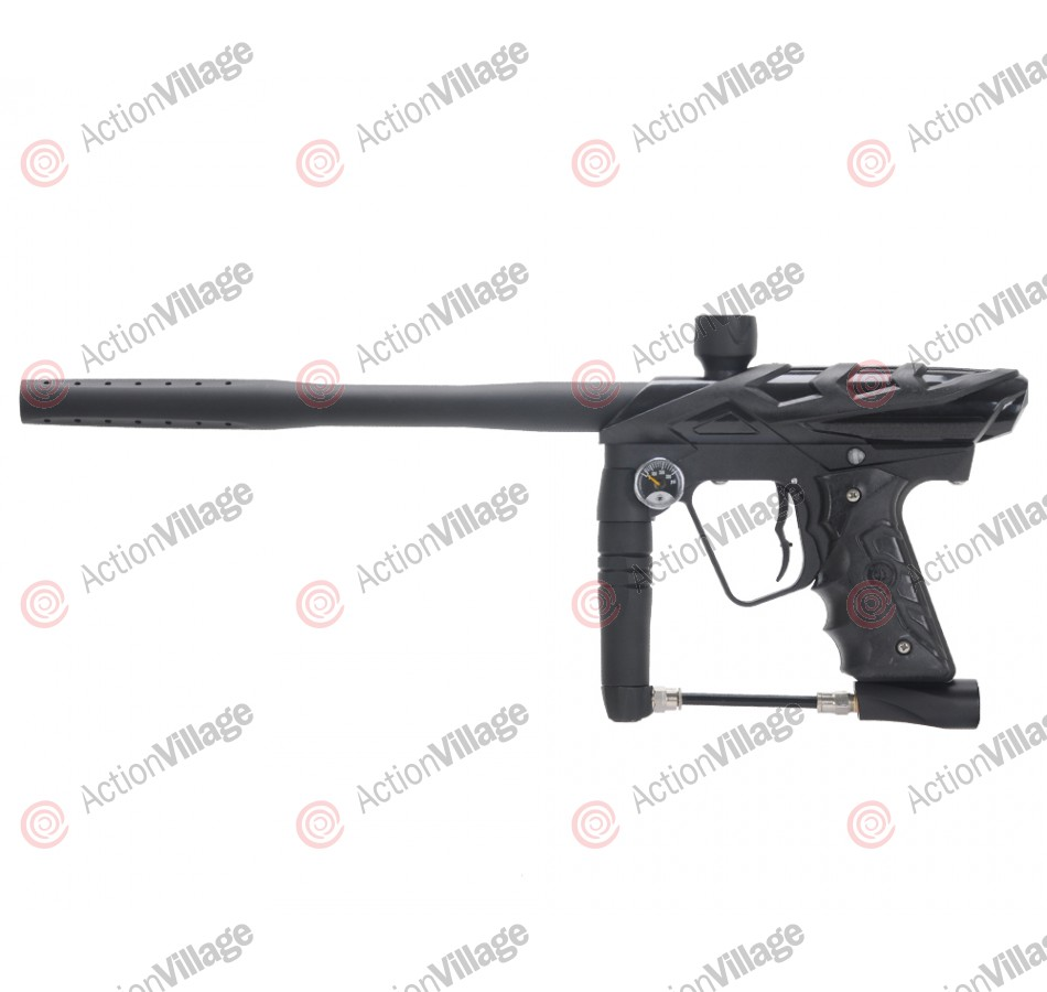 Smart Parts Ion 2.0 Paintball Gun - Black