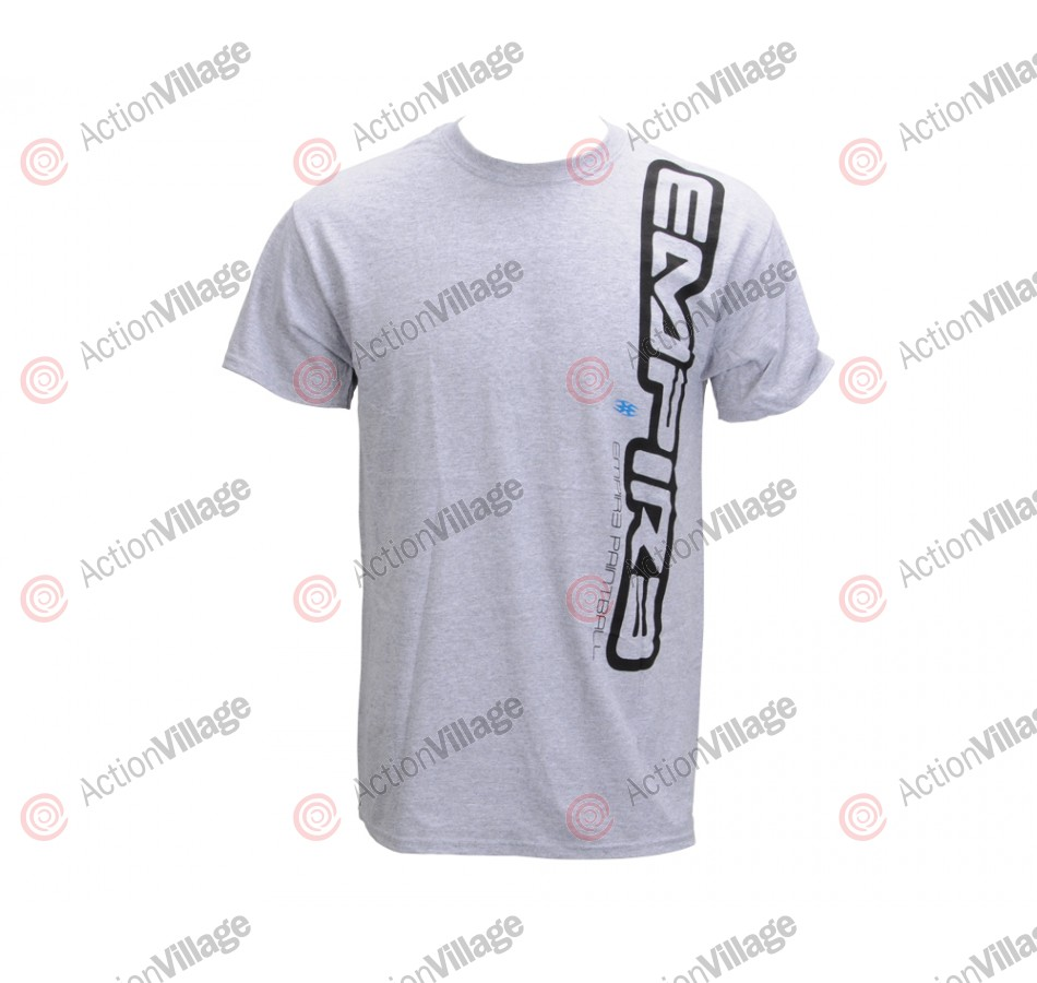Empire 2013 Donald THT T-Shirt - Charcoal