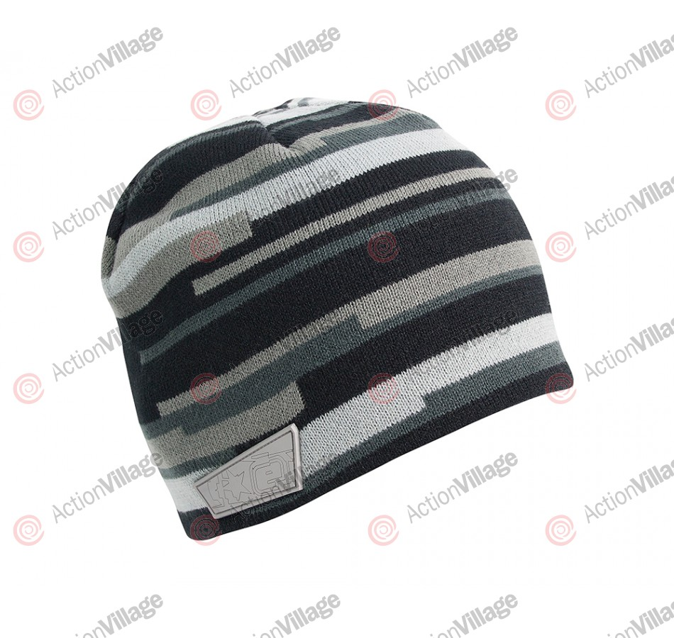 Planet Eclipse 2012 Broken Bars Beanie - Night