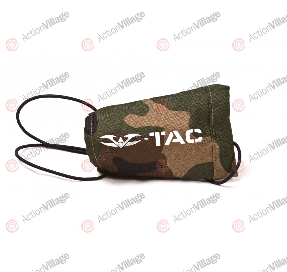 Valken V-Tac Barrel Cover - Woodland