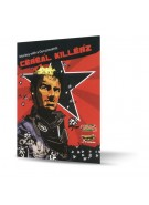 Monkey With a Gun DVD - Cereal Killerz