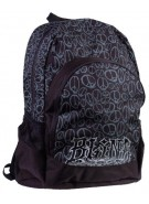 Blind Peace Skull - Black - Backpack