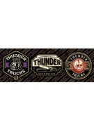 Thunder Special Blend Kiss Cut Medium - Sticker