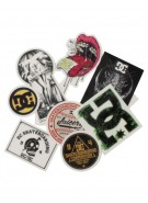 DC Vinylocity Sticker - Assorted - Sticker
