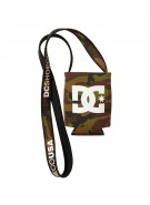 DC Hanger Coozie Holder - Camo - Apparel Accessory