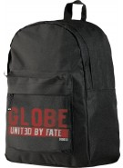 Globe Dux II - Black/Blur - Backpack