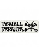 Powell Peralta Vato Rat - Sticker - Assorted Colors
