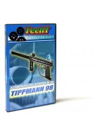 TechT Complete Maintenance Paintball DVD - Tippmann 98