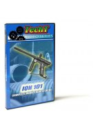 TechT Complete Maintenance Paintball DVD - Ion 101
