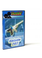 TechT Complete Maintenance Paintball DVD - E Blade 202