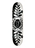 Flip Team Wreath Sk8 Completes 8 in 8.00in x 31.50in - Complete Skateboard