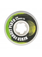 OJ Never Forget - White - 56mm 100a - Skateboard Wheels