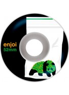 Enjoi Panda Nug Standard Wheel - White - 52mm - Skateboard Wheels