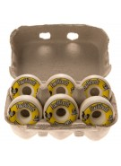 Cliche Egg Carton 6pk - 50mm - Skateboard Wheels
