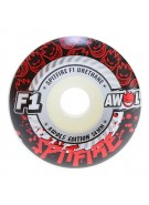 Spitfire Wheels F1 Awols - 54mm - Skateboard Wheels