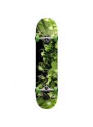 Darkstar Eternal Fight Complete FP - Green - 7.6 - Complete Skateboard