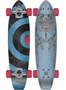 Globe Sultans of Surf Pottz Ltd - 31 - Complete Skateboard
