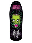 Creature Mutations XL - 31.3in x 10in - Black - Skateboard Deck