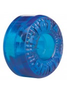 Ricta Optix Clear Blue 83a 53mm -Skateboard Wheels