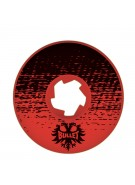 Bullet 53mm Shade Red - Skateboard Wheels