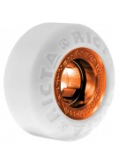 Ricta Wheels Hsu Chrome Core - Orange - 52mm