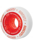 Flip Aircuts - 53mm - Red - Skateboard Wheels