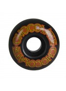 Chocolate Parliament (Set of 4) - 51mm - Skateboard Wheels