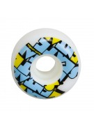 Skate Mental Block - 52mm - Skateboard Wheels