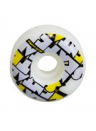 Skate Mental Block - 54mm - Skateboard Wheels
