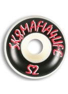 Sk8mafia Wheels 4 Life 52mm - Skateboard Wheels