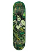 Creature Hitz Whore of Babylon - 32.25in x 8.5in - Skateboard Deck