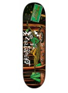 Creature Gravette Camp Creature - 31.7in x 8.26in - Skateboard Deck
