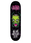 Creature Mutations LG - 31.9in x 8.2in - Skateboard Deck