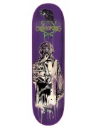Creature The Illuminati SM - 31.7in x 8.26in - Skateboard Deck