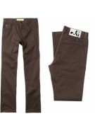 Enjoi Panda Pant - Brown - Mens Pants