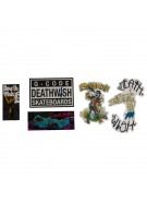 Deathwish Combo 5 Pack Random Assorted - Stickers