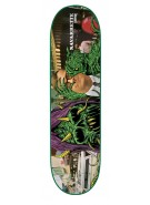 Creature Navarrette Creeps Powerply - 32.5in x 8.8in - Skateboard Deck