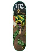 Creature Hitz Creeps Powerply - 31.8in x 8.25in - Skateboard Deck
