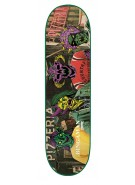 Creature Bingaman Creeps Powerply - 31.9in x 8.2in - Skateboard Deck
