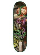 Creature Graham Creeps Powerply - 32.35in x 8.6in - Skateboard Deck