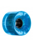 OJ 60 mm Hot Juice Trans Blue 78a - Skateboard Wheels