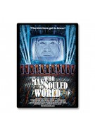 World Industries The Man Who Souled The World - DVD