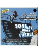 Strange Notes Son! Get Down From There! - DVD