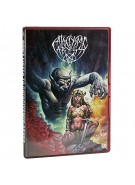 Foundation Team Cataclysmic Abyss DVD - DVD