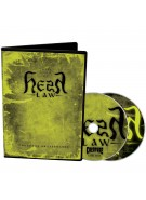 Creature Hesh Law Deluxe - DVD