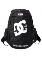 DC Men's Seven Point 7 - Black - Backpack