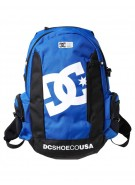 DC Men's Seven Point 7 - Olympian Blue - Backpack