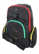 Matix Boonty - Rasta - Backpack