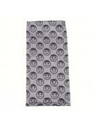 Neff StretchyNeckThing - Charcoal - Face Wrap